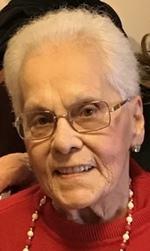 Rose M.  Northey (Martucci)