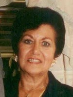 Gloria Mary  Gnandt (Tesauro)