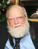 Harold Wolverton