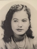 Teresa Cruz Rivera