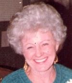 Irene Candelori (Witkowski-Weaver)