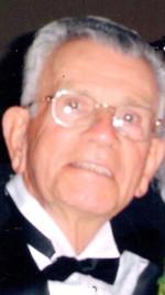 Joseph Patrick  Spalding