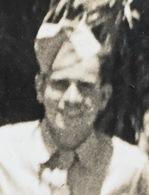 Joseph Spalding