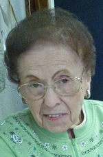 Theresa A.  Mutchiga (Conti)