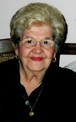 Jennie M.  DiPasquale (Mondello)