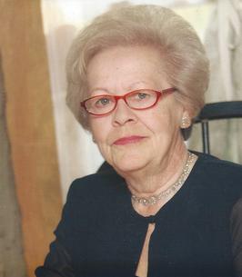 Helen Raub