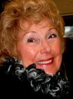 """Lucille Barbara """"Barbara""""  Leili (Utter)"""
