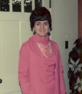 Nancy DeVito